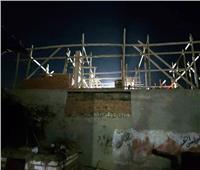استمرار الإزالات الفورية لمخالفات البناء بالشرقية