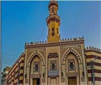 مساجد تاريخية| «الأموي» في أسيوط.. أثر تاريخي يعكس روحانيات رمضان