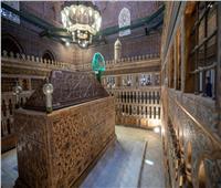 ضريح الإمام الشافعي.. أول مبنى يقوم على قبر