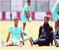 هادي خشبة: بيراميدز أخطأ في التعاقد مع ثلاثي الأهلي.. والوضع داخل النادي مختلف حاليا