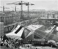 أسرار بناء السد العالي.. يكشفها أول مهندس عربي في «التفجير»| صور