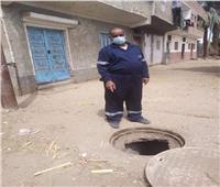 خطة إستراتيجية للارتقاء بمنظومة المياه والصرف الصحي  بأسيوط