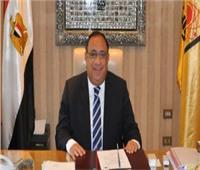 جامعة حلوان يهنئ الرئيس السيسي بمناسبة عيد تحرير سيناء