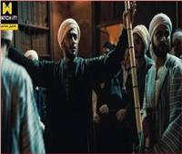 محمد رمضان يلقن البلطجية «علقة موت» في «موسي»