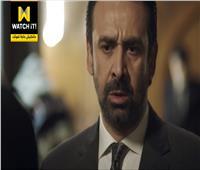 كريم عبدالعزيز يعد زوجته بالثأر لـ«محمد مبروك» في «الاختيار2»