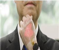 «جلد إلكتروني» يراقب حالتك الصحية بدقة| فيديو