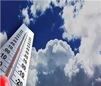 الأرصاد: ارتفاع مؤقت في درجات الحرارة غدا.. والعظمي بالقاهرة 36