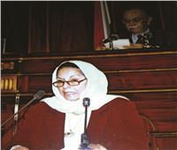 سيناء تحرير وتعمير| «لؤلؤة سيناء».. صاحبة فكرة اختيار 25 إبريل عيداً قومياً