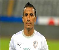 إصابة محمد عبد الشافي بفيروس كورونا
