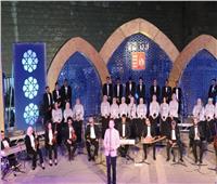 افتتاح ليالي رمضان الثقافية والفنية بسور القاهرة الشمالي