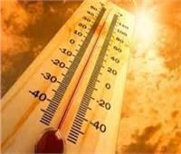 درجات الحرارة في العواصم العربية اليوم الأحد 25 أبريل
