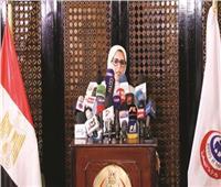 خبراء صينيون: مستعدون لإنتاج 60 مليون جرعة فى مصر من لقاح «سينا فاك»