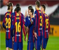 الدوري الأسباني| برشلونة في مواجهة سهلة أمام فياريال