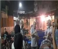 حكايات  أقدم فرقة مسحراتية.. تغني لرمضان وتعزف ترانيم مسيحية «فيديو»