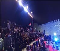 قصور الثقافة تبدأ لياليها الرمضانية في سور القاهرة الشمالي