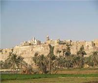 قرار بإخضاع الأراضي بجبل الطير ووادي غرب السرايرية لقانون الآثار