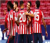 الليلة.. اتليتكو مدريد في مواجهة صعبه أمام بيلباو بالدوري الإسباني