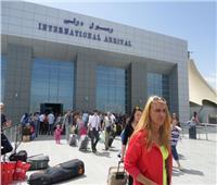 بعد عودة الروس.. توقعات بوصول مليون سائح روسي مصر