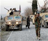 مقتل العشرات من عناصر طالبان خلال اشتباكات مع قوات الأمن شرقي أفغانستان