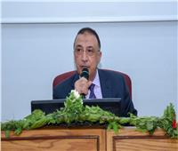 محافظ الإسكندرية يهنئ الرئيس السيسي والمصريين بعيد تحرير سيناء