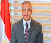 محافظ سوهاج يهنئ الرئيس السيسي بذكرى تحرير سيناء