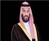 ولي العهد السعودي يتصل برئيس المجلس الانتقالي في تشاد