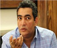 أحمد مجاهد وبركات يتوجهان إلى الدوحة لحضور قرعة كأس العرب