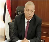 النيابة الإدارية تهنىء رئيس الجمهورية والشعب المصري بعيد تحرير سيناء
