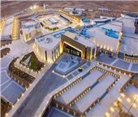 سيناء تحرير وتعمير| متحف شرم الشيخ.. هنا «الممر الملكي»