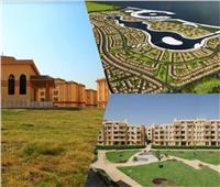سيناء تحرير وتعمير| مدن جديدة تخدم أرض الفيروز