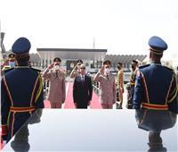 «قومي المرأة» يهنىء الرئيس السيسي بعيد تحرير سيناء