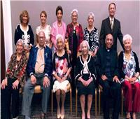 مجموع أعمارهم ١٠٤٢ عامًا.. أكبر عائلة «سنًا» في العالم | صور