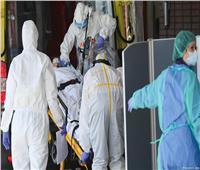 ألمانيا تسجل 18 ألفا و773 إصابة جديدة بفيروس كورونا