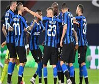 «لوكاكو» يقود هجوم إنتر ميلان أمام فيرونافي «الكالتشيو الإيطالي»