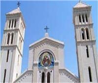 كنائس المنيا تحتفل بأحد الشعانين وتعتذر عن استقبال المهنئين
