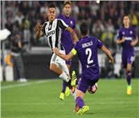 انطلاق مباراة يوفنتوسوفيورنتينا في «الكالتشيو الإيطالي» | بث مباشر