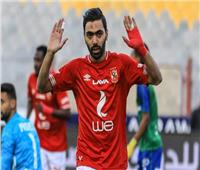 أحمد بلال : «حسين الشحات لابد أن يخرج من عباءة المظلوم»