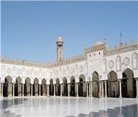 مساجد تاريخية| جامع الحاكم «بأمر الله».. درة شارع المعز