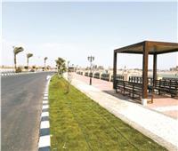 في ذكرى تحريرها | جنوب سيناء.. عبور جديد إلى «مشروعات بلا حدود»