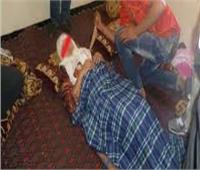 بسبب خلافات أسرية.. ابن يقتل والدته قبل أذان المغرب بالمحلة