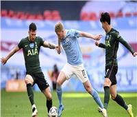 «لابورت» يقود مانشستر سيتي للتويج «كأس الرابطة الإنجليزية».. فيديو