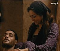 محمد رمضان يبدأ رحلة البحث عن «شفيقة» في الحلقة الـ13 من «موسى»