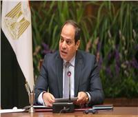 الرئيس السيسي يعزي «الكاظمي» في ضحايا حريق مستشفى ابن الخطيب