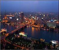 «الأرصاد»: رمال مثارة الآن فى سماء القاهرة وباقى محافظات شمال الصعيد