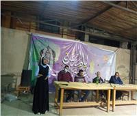 محاضرات ثقافية وقصائد شعرية بالمقهى الثقافي في الفشن