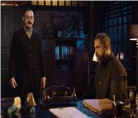 في الحلقة الـ13 بـ«نسل الأغراب».. غفران الغريب يقرر التخلص من علي الغريب