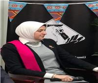 النائبة هدى عمار: الرئيس السيسي غير وجه الأقاليم بمبادرة حياة كريمة