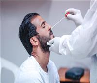 الأهلي يجري مسحة طبية استعدادًا لمواجهتي المصري والجونة