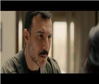 باسل خياط يثير حيرة المشاهدين في «حرب أهلية»