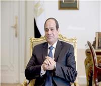 «الأهلي» يشكر الرئيس عبدالفتاح السيسي لدعمه الدائم للرياضة المصرية